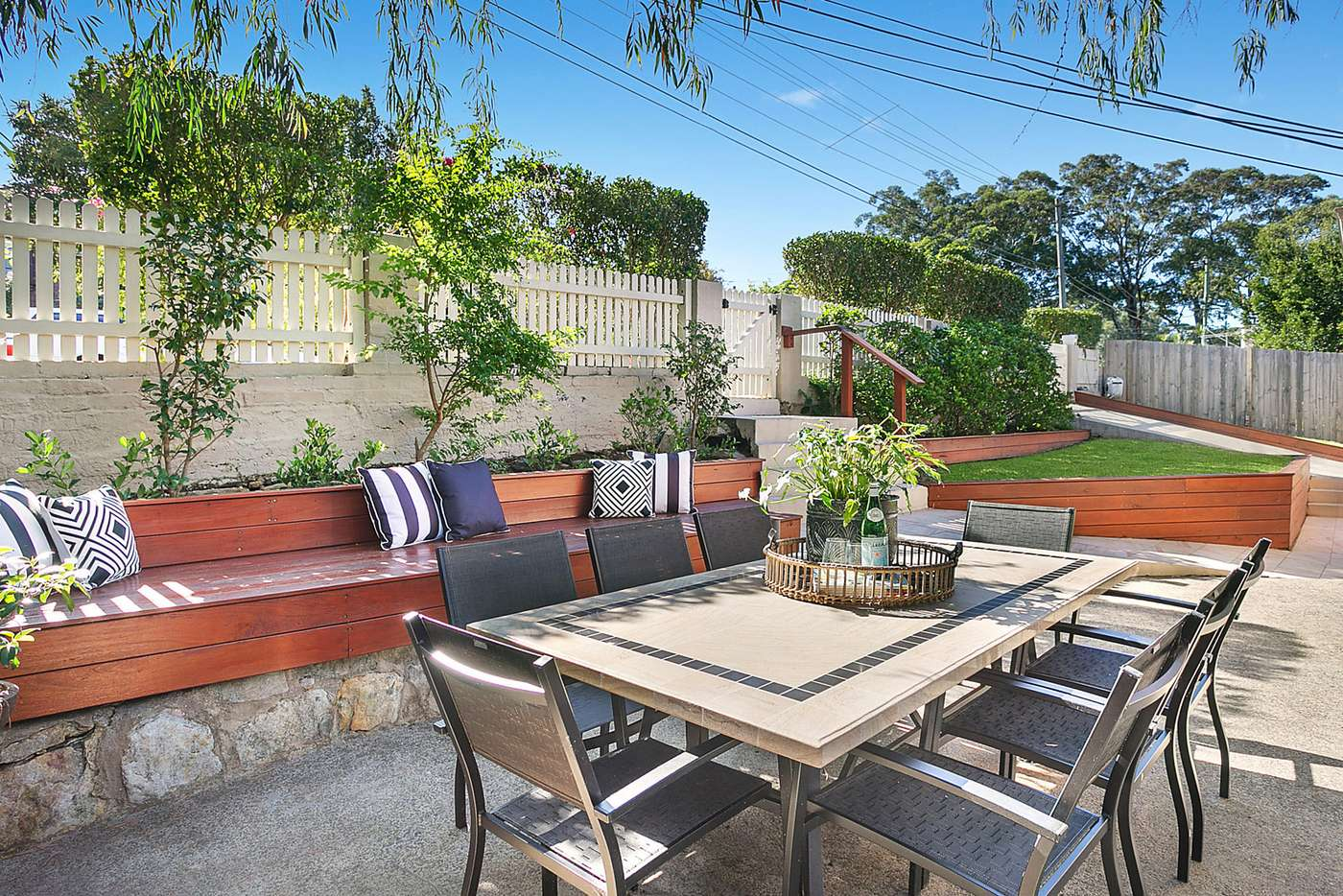 Fifth view of Homely house listing, 47 Wilfred Avenue, Chatswood NSW 2067