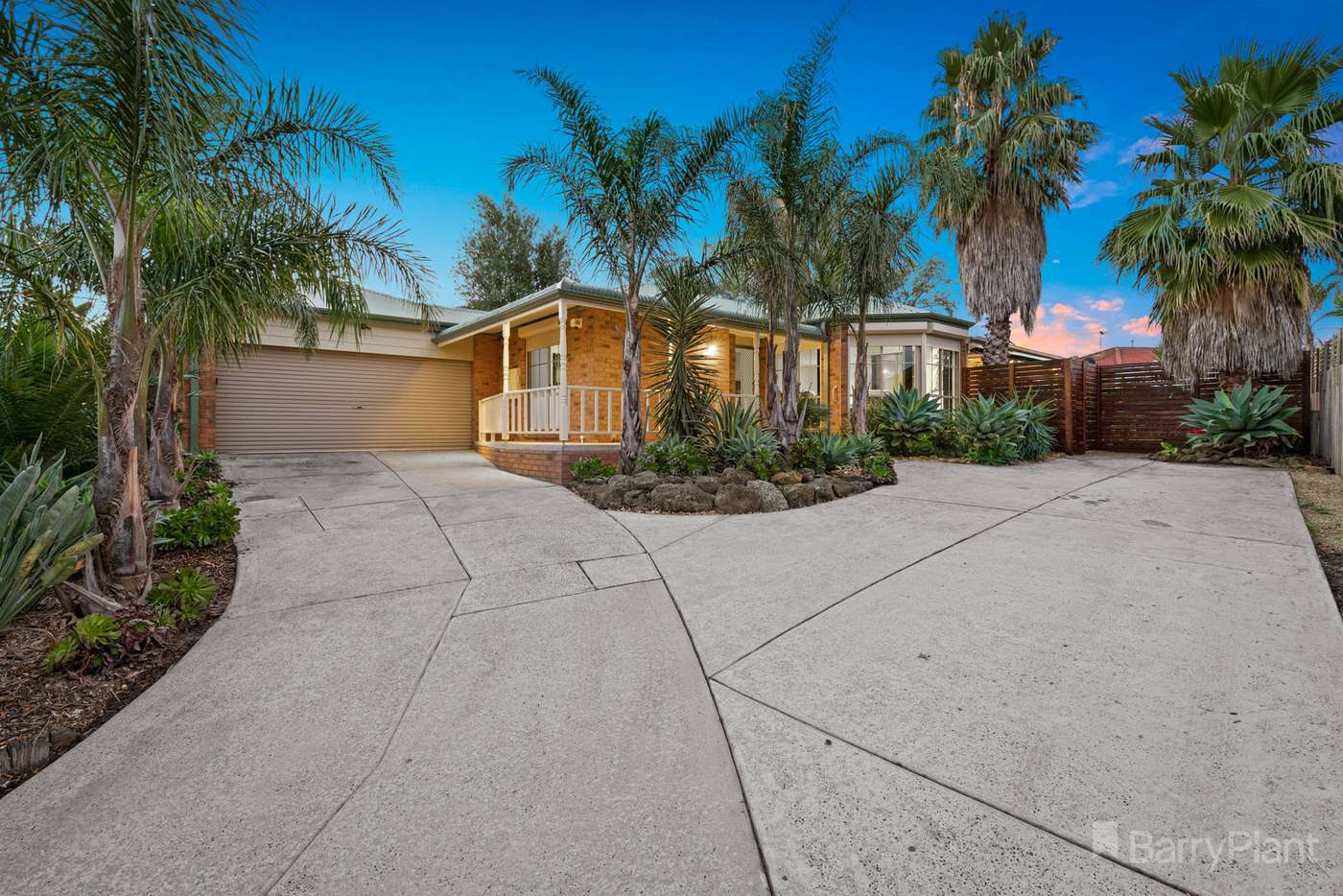 Main view of Homely house listing, 29 Leigh Drive, Pakenham VIC 3810