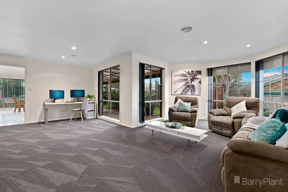 Second view of Homely house listing, 29 Leigh Drive, Pakenham VIC 3810