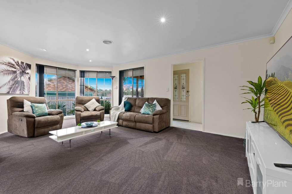 Fourth view of Homely house listing, 29 Leigh Drive, Pakenham VIC 3810