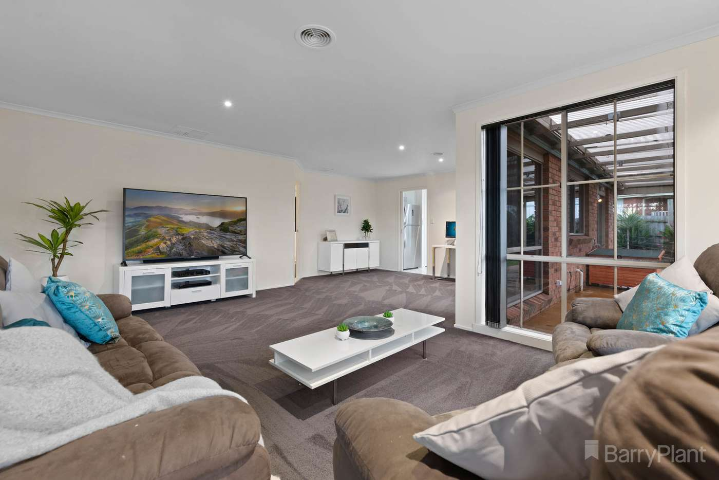 Fifth view of Homely house listing, 29 Leigh Drive, Pakenham VIC 3810