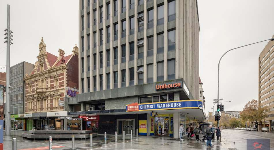501/160 Rundle Mall