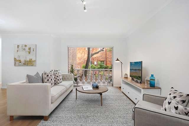 2/156-172 Penshurst Street, Willoughby NSW 2068