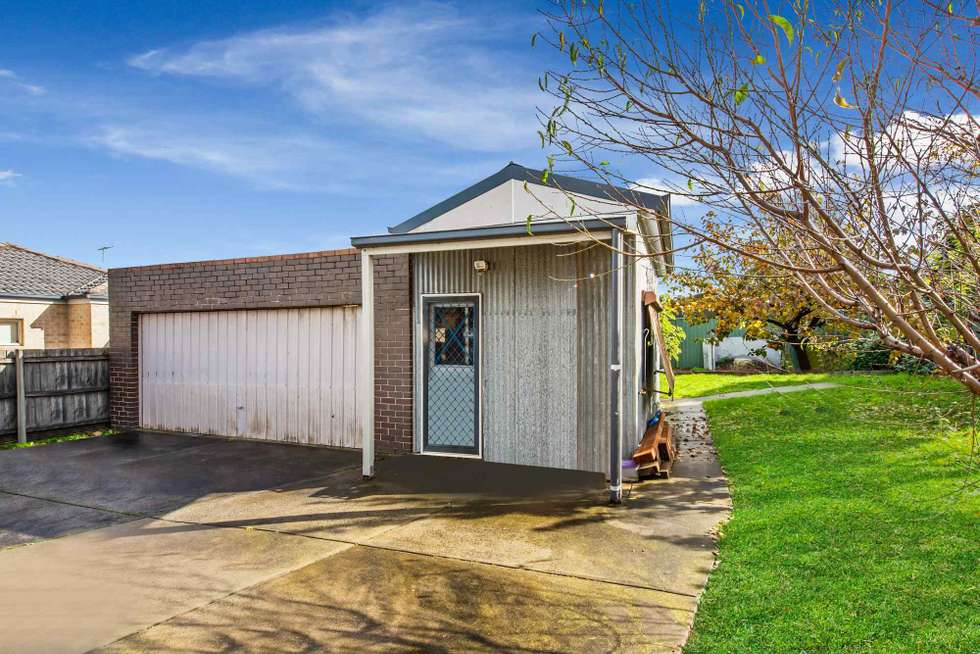 Third view of Homely house listing, 8 Richardson Street, Narre Warren VIC 3805
