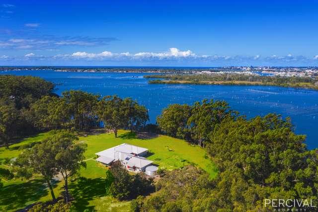 399 Shoreline Drive, Riverside NSW 2444