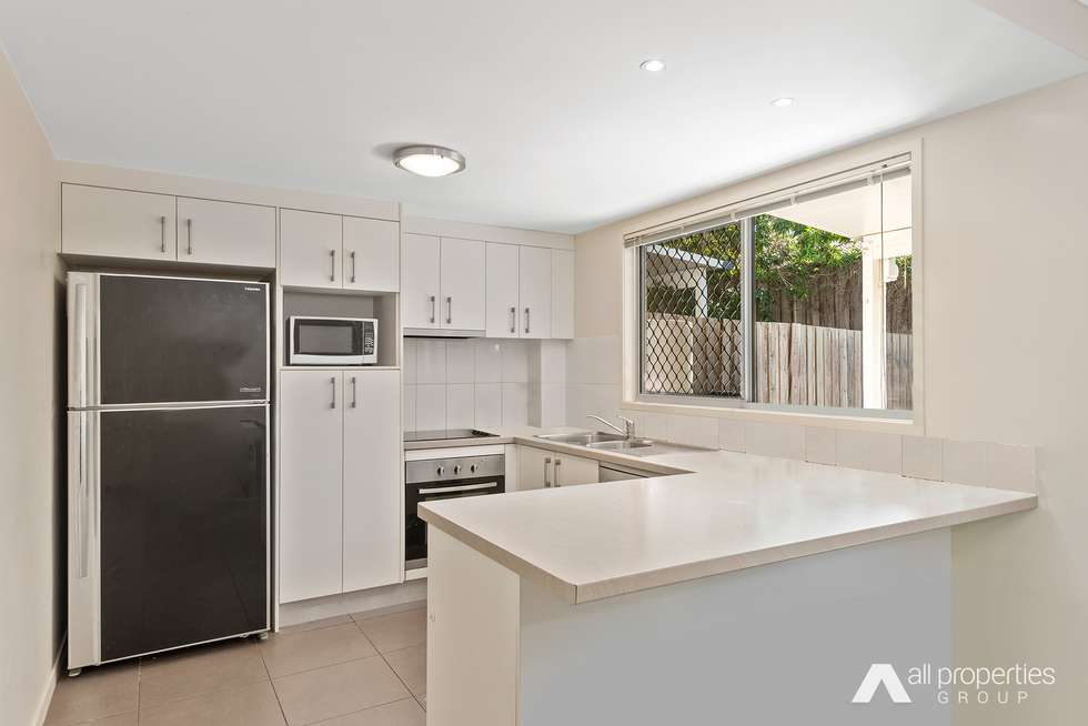 Second view of Homely townhouse listing, 2/1-9 Emerald Drive, Regents Park QLD 4118