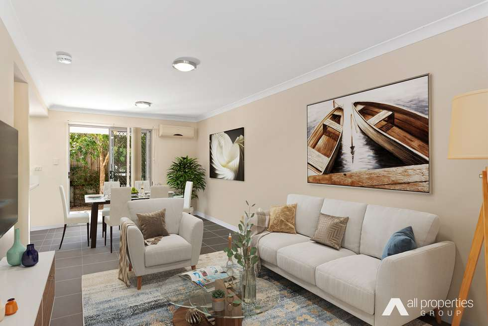 Third view of Homely townhouse listing, 2/1-9 Emerald Drive, Regents Park QLD 4118