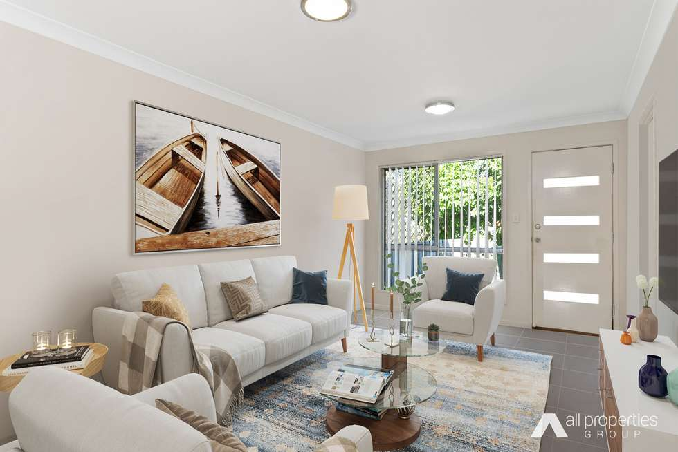 Fourth view of Homely townhouse listing, 2/1-9 Emerald Drive, Regents Park QLD 4118