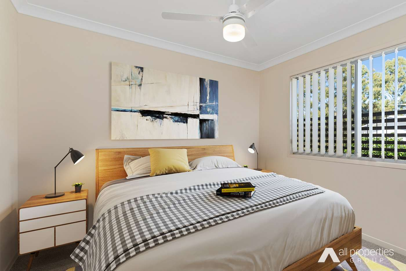 Sixth view of Homely townhouse listing, 2/1-9 Emerald Drive, Regents Park QLD 4118