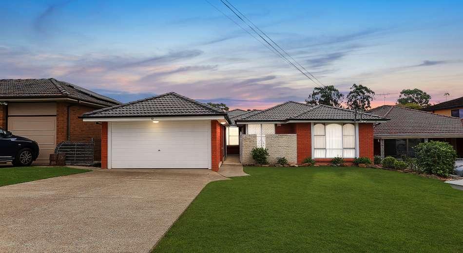10 Grace Avenue, Condell Park NSW 2200