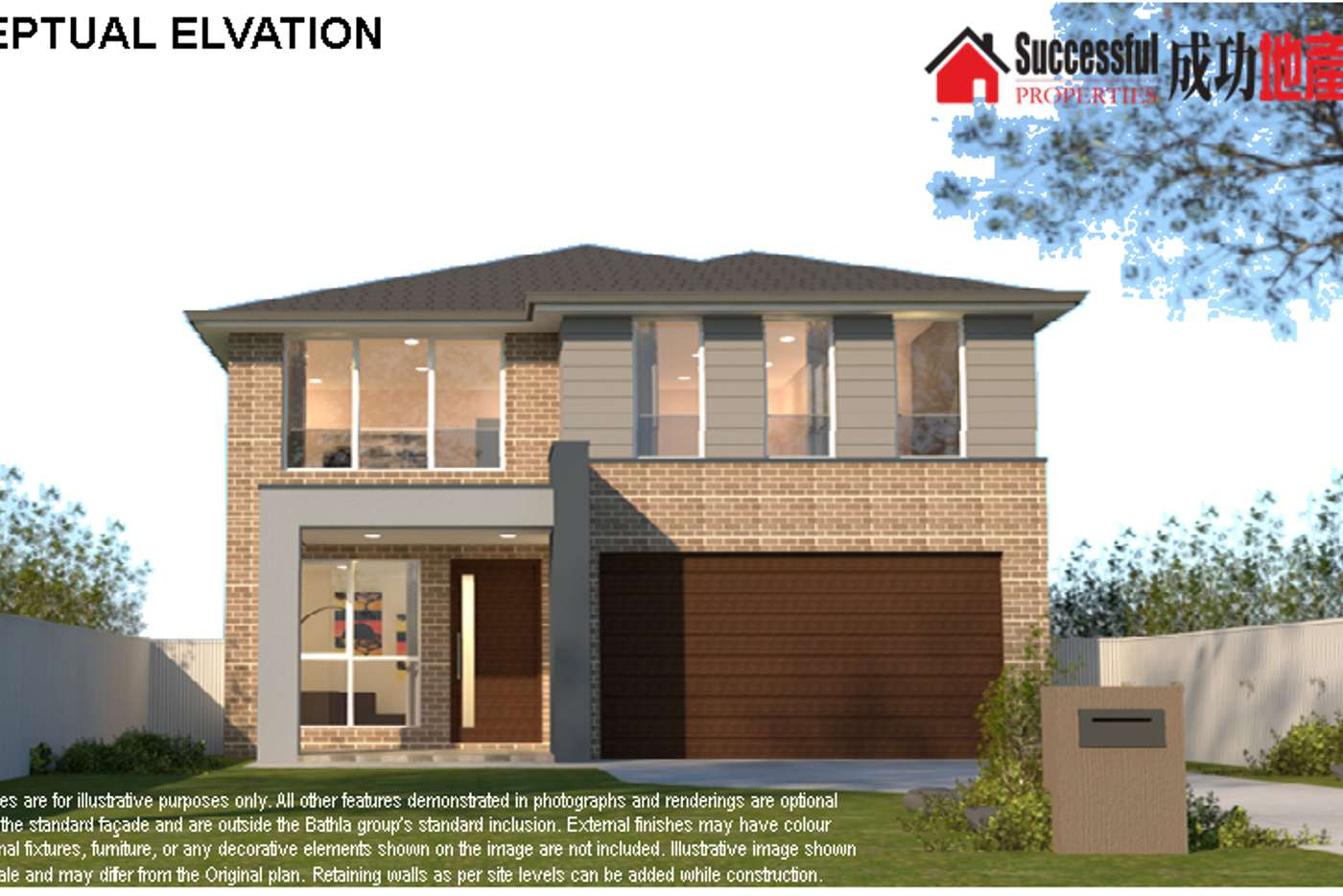 Main view of Homely house listing, Lot 66 Perfection Avenue, Stanhope Gardens NSW 2768