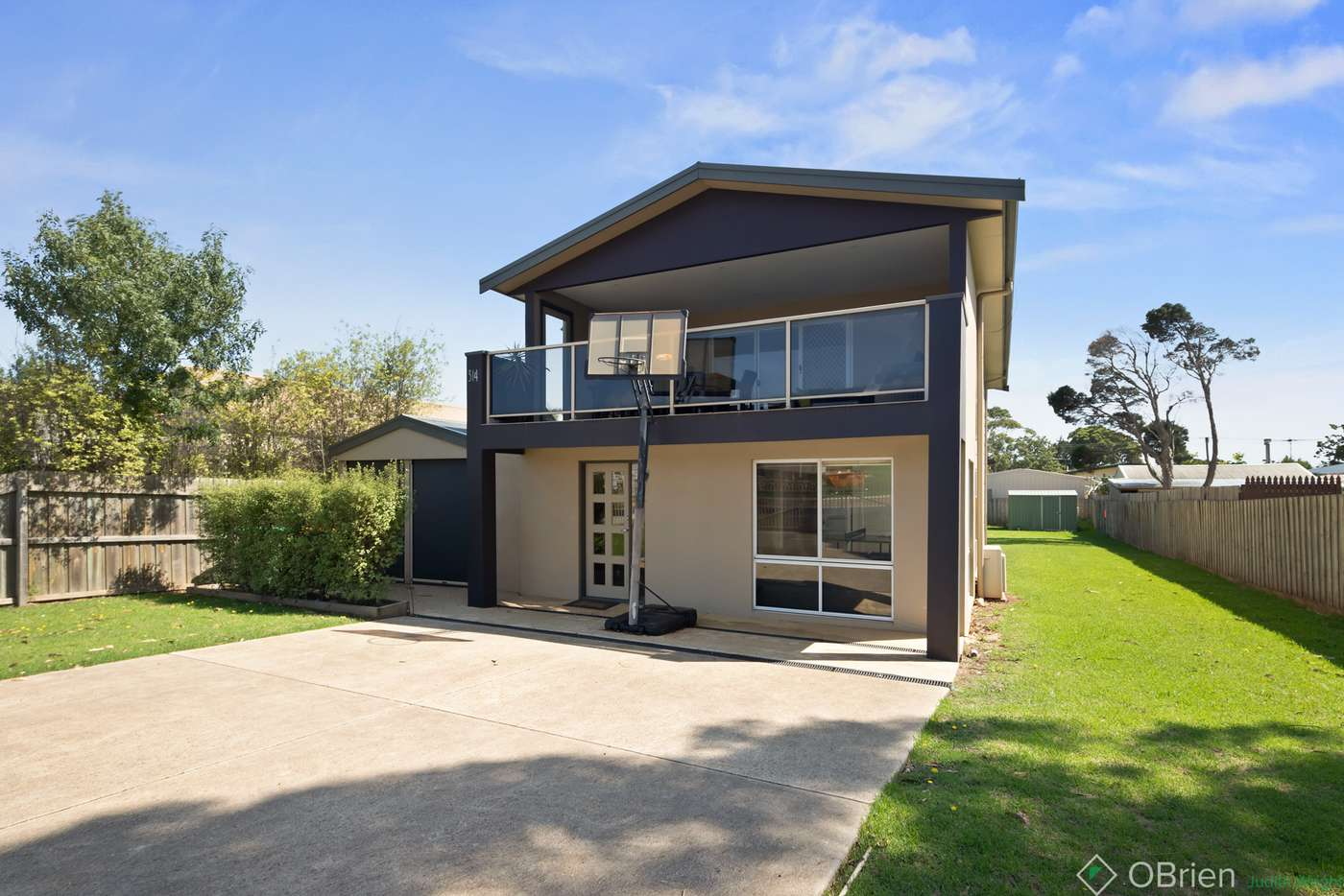 Main view of Homely house listing, 314 Settlement Road, Cowes VIC 3922