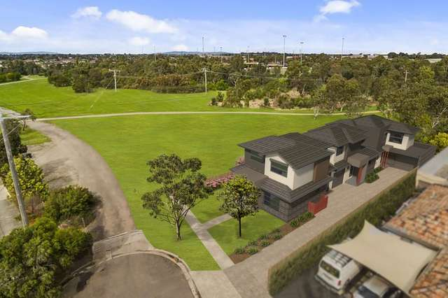 3/7 Jukes Road, Fawkner VIC 3060