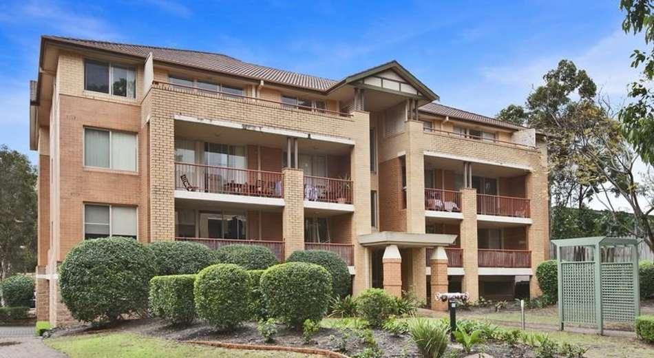 1H/19-21 George Street, North Strathfield NSW 2137