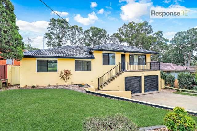 5 Hilltop Road, Penrith NSW 2750