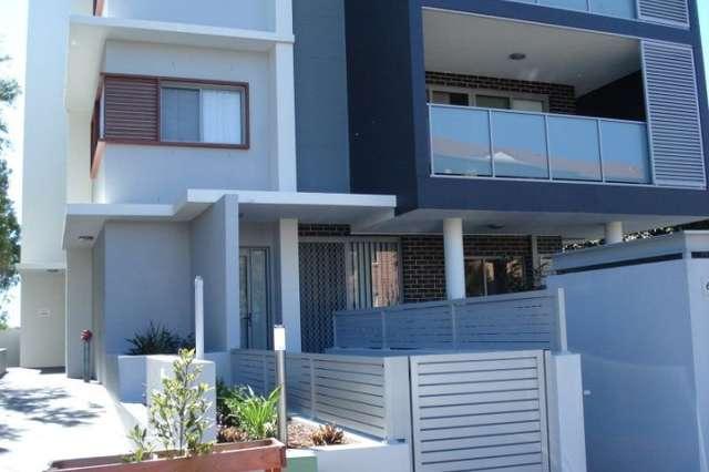 2/6 St Annes Street, Ryde NSW 2112