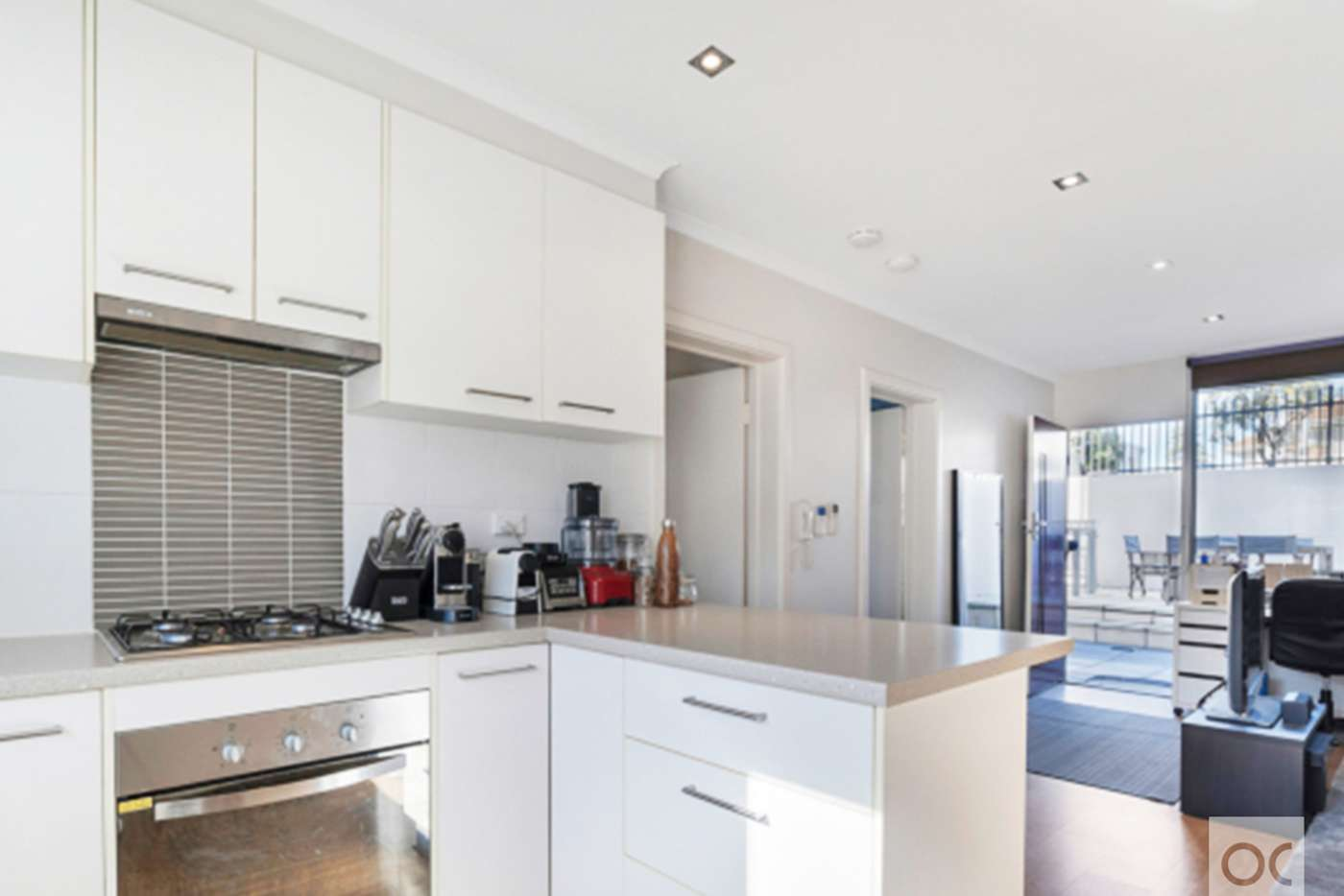 Main view of Homely unit listing, 1/8 Marine Street, Somerton Park SA 5044