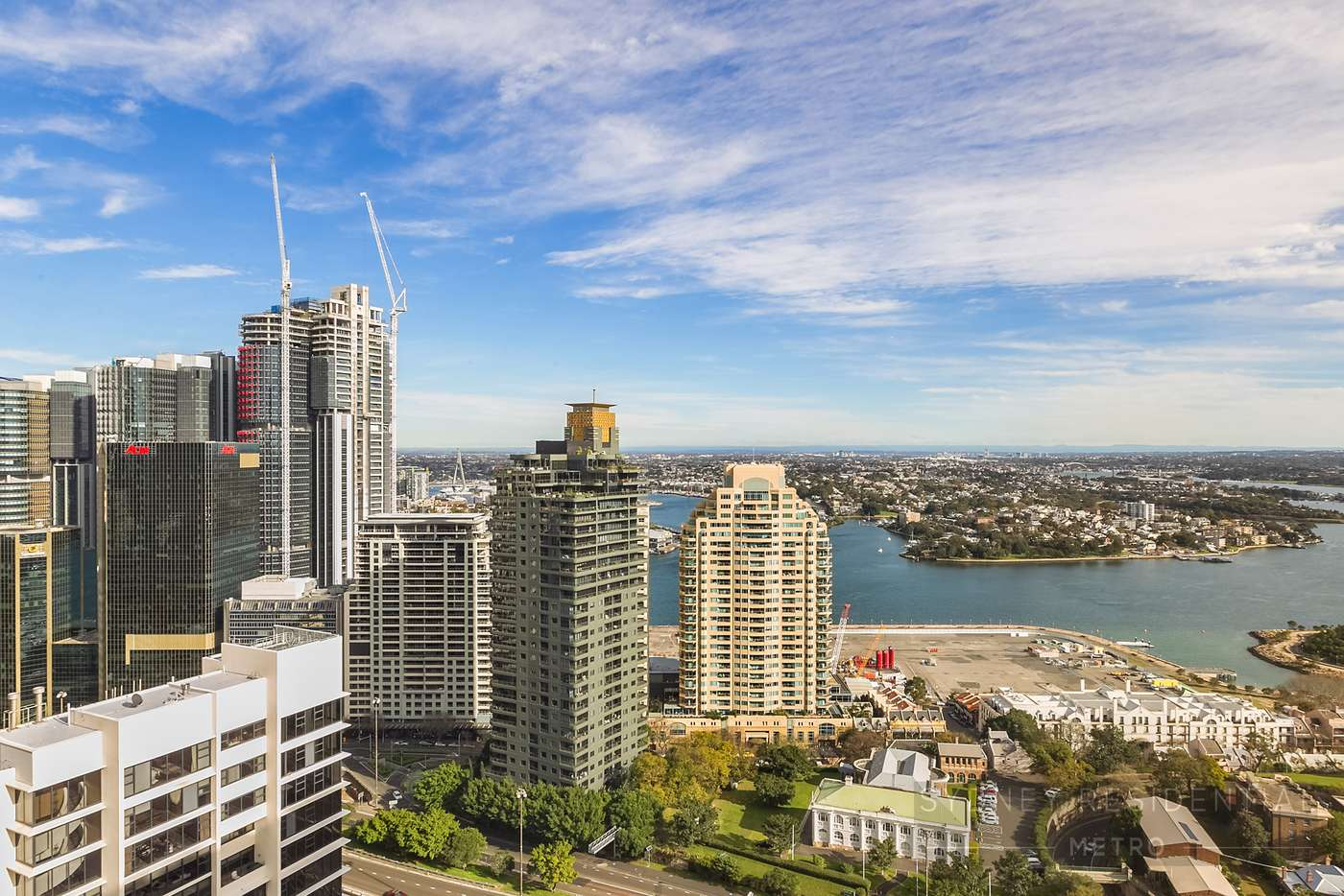 Main view of Homely apartment listing, Level 32/98 Gloucester Street, Sydney NSW 2000