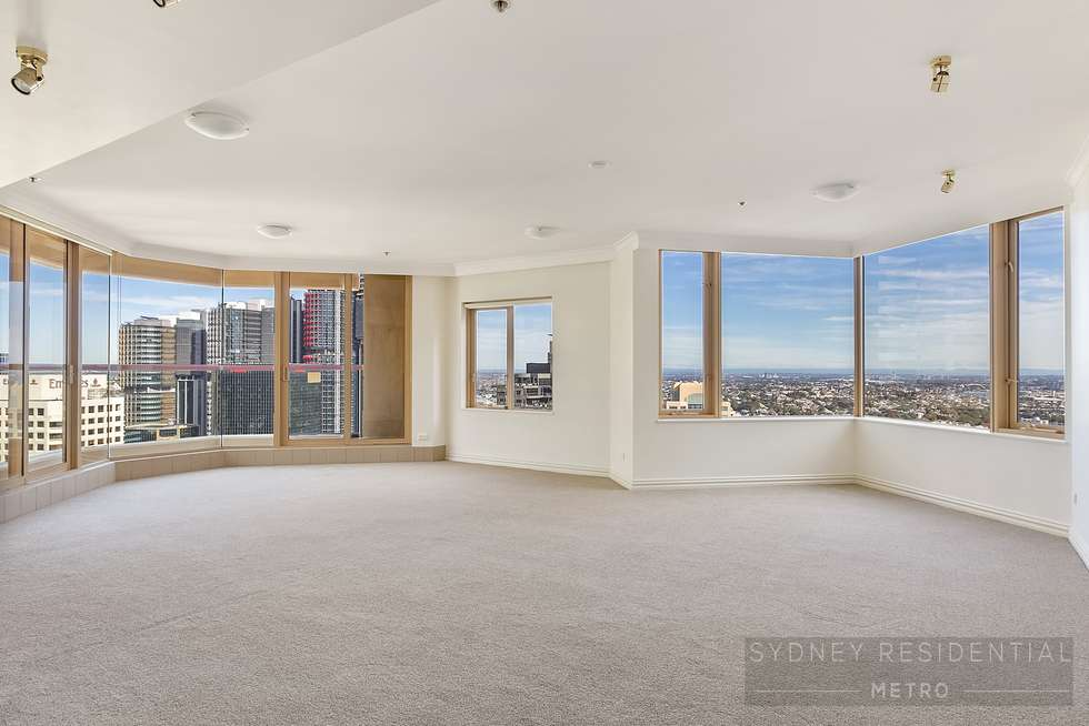 Second view of Homely apartment listing, Level 32/98 Gloucester Street, Sydney NSW 2000