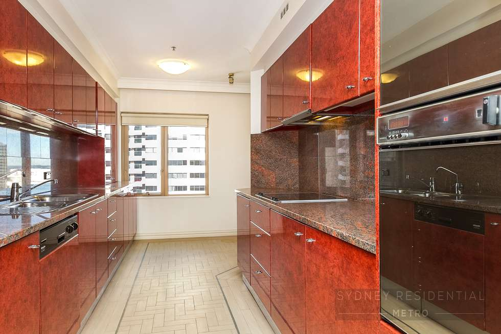 Third view of Homely apartment listing, Level 32/98 Gloucester Street, Sydney NSW 2000