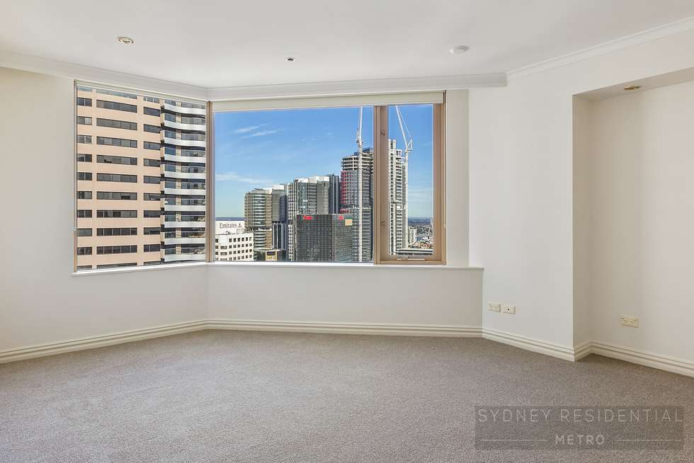 Fourth view of Homely apartment listing, Level 32/98 Gloucester Street, Sydney NSW 2000