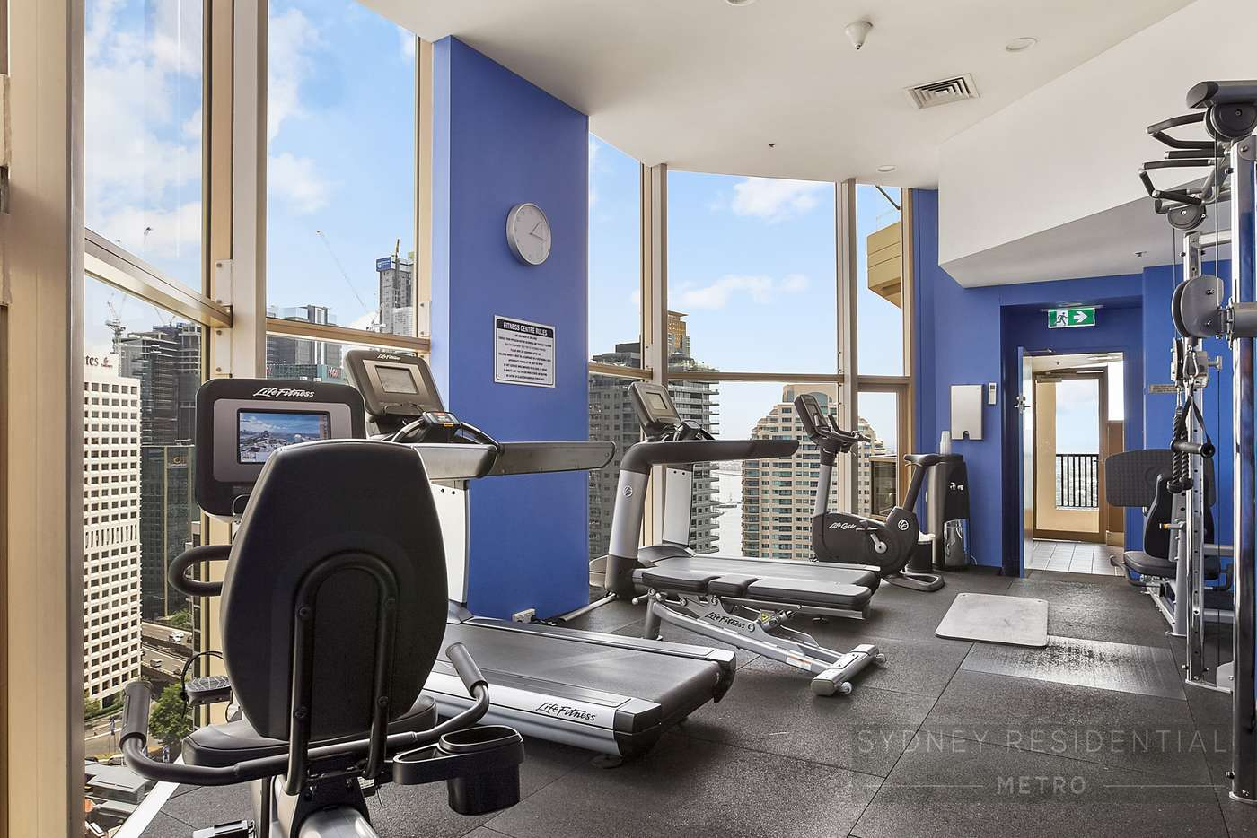 Seventh view of Homely apartment listing, Level 32/98 Gloucester Street, Sydney NSW 2000