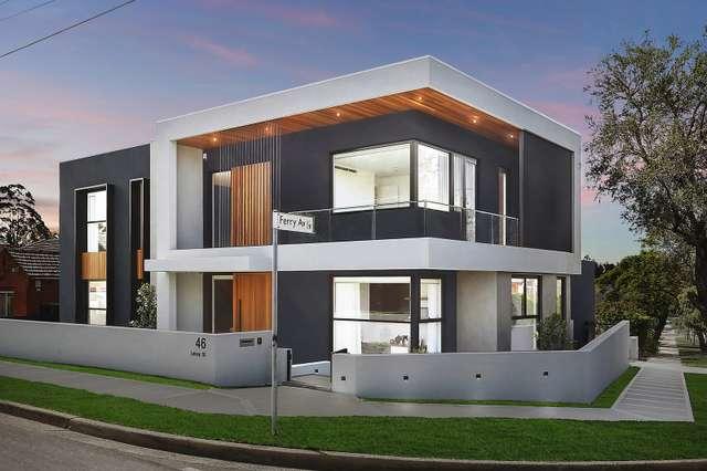 46 Lacey Street, Kogarah Bay NSW 2217