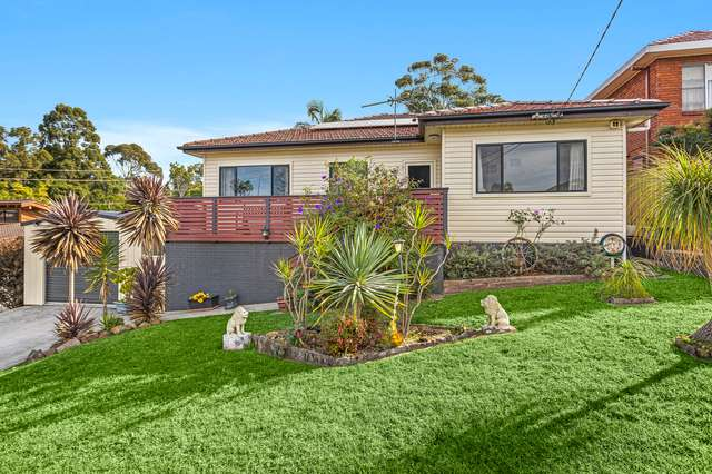 86 Robsons Road, Keiraville NSW 2500