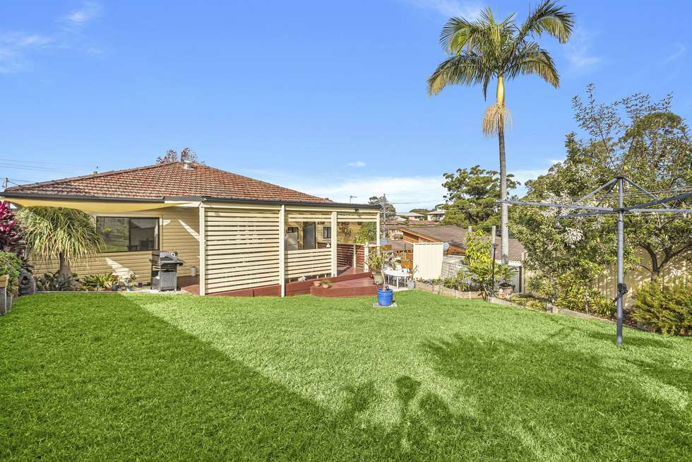 Second view of Homely house listing, 86 Robsons Road, Keiraville NSW 2500