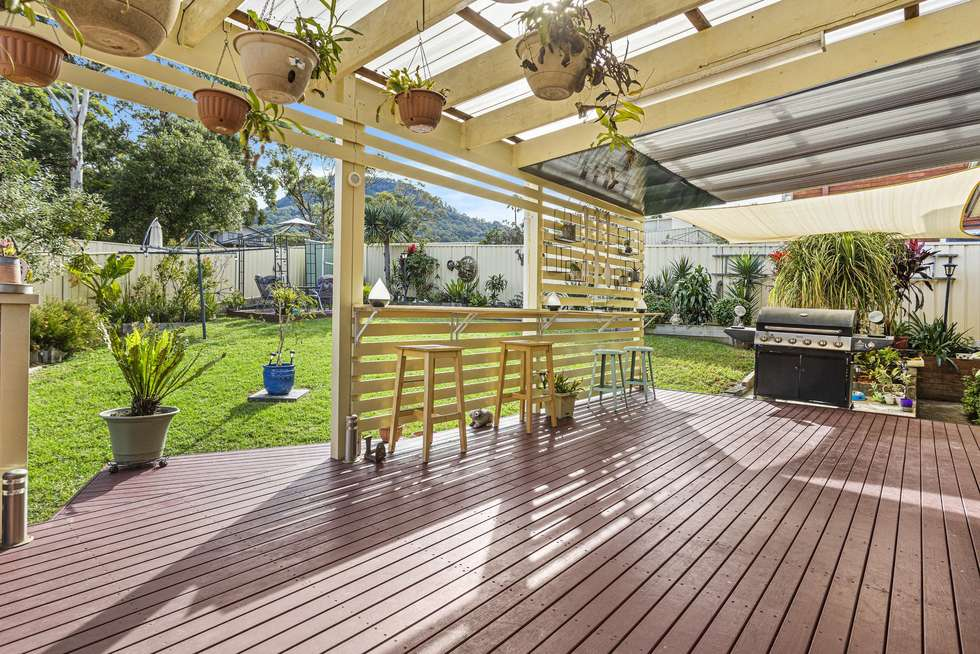 Third view of Homely house listing, 86 Robsons Road, Keiraville NSW 2500