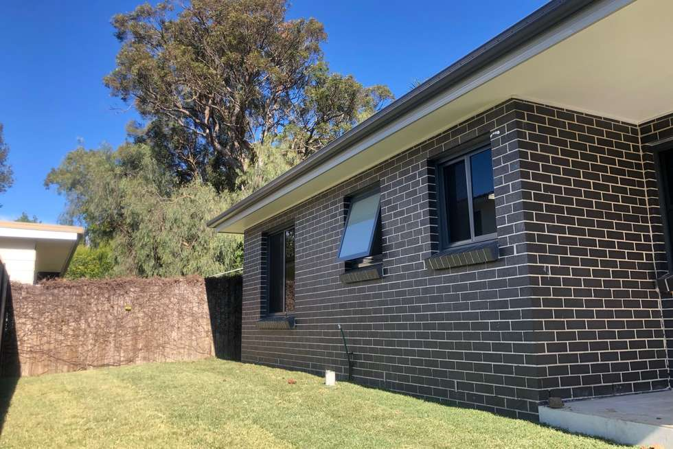 Second view of Homely unit listing, 39A Lodge Street, Hornsby NSW 2077