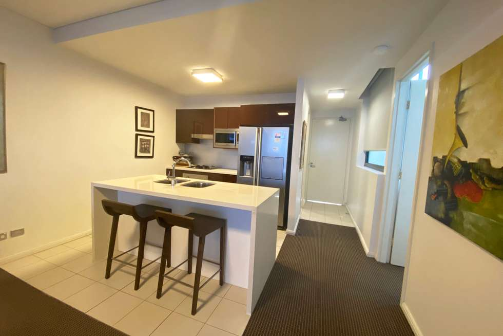 Second view of Homely apartment listing, 431/5 Defries Avenue, Zetland NSW 2017