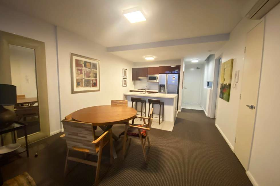 Third view of Homely apartment listing, 431/5 Defries Avenue, Zetland NSW 2017