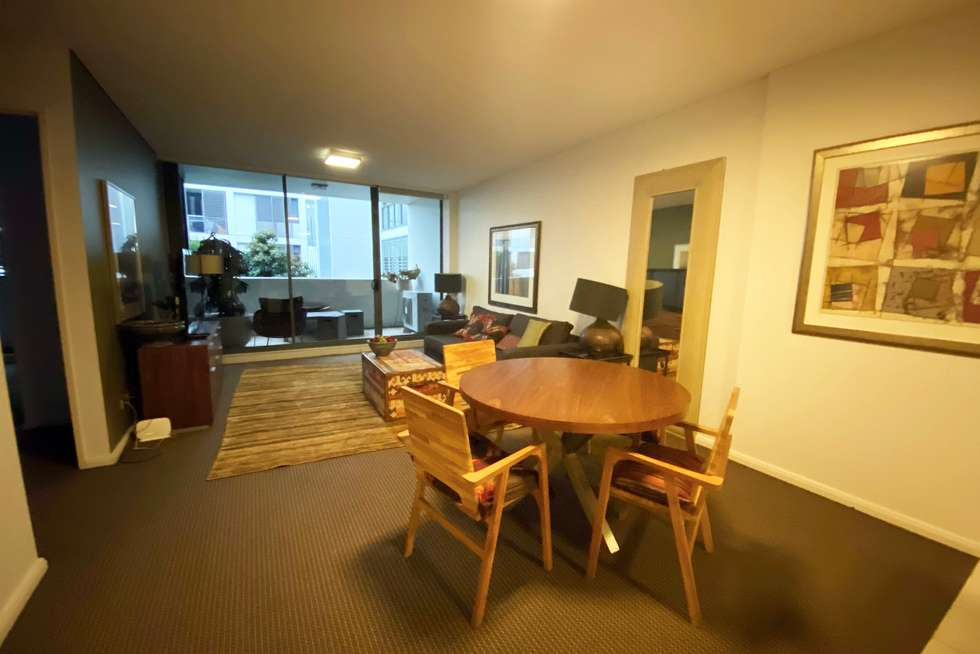 Fourth view of Homely apartment listing, 431/5 Defries Avenue, Zetland NSW 2017