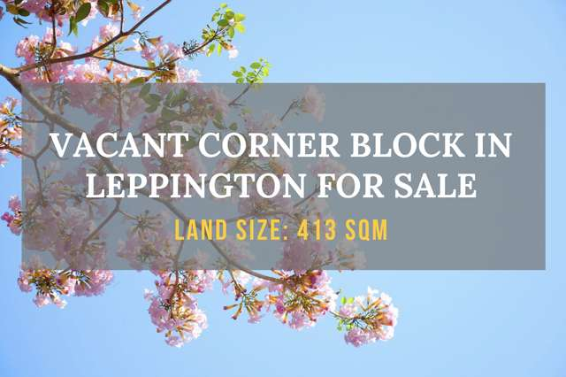 LOT 15/1351 Camden Valley Way, Leppington NSW 2179