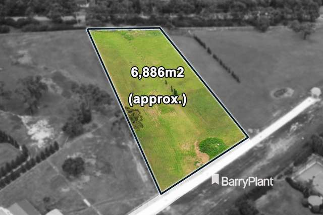 LOT 1/6 Bergner Court, Lysterfield VIC 3156