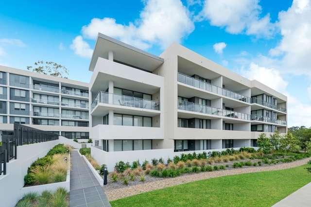 319/1 Lucinda Avenue, Kellyville NSW 2155