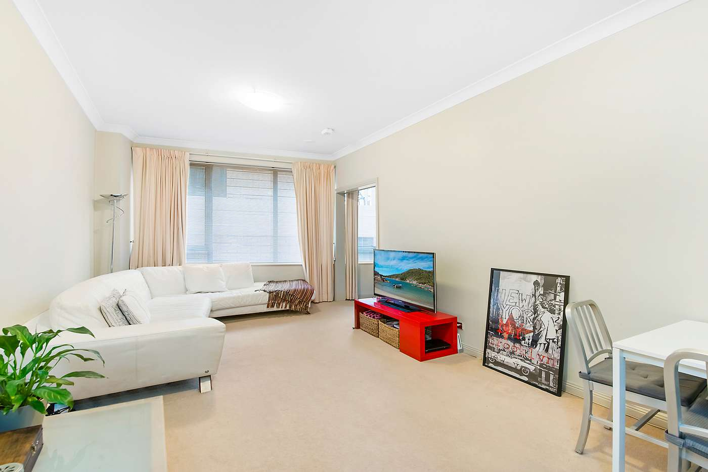 Main view of Homely apartment listing, 1211/38 Bridge Street, Sydney NSW 2000