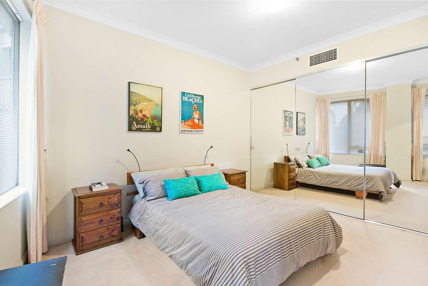 Third view of Homely apartment listing, 1211/38 Bridge Street, Sydney NSW 2000