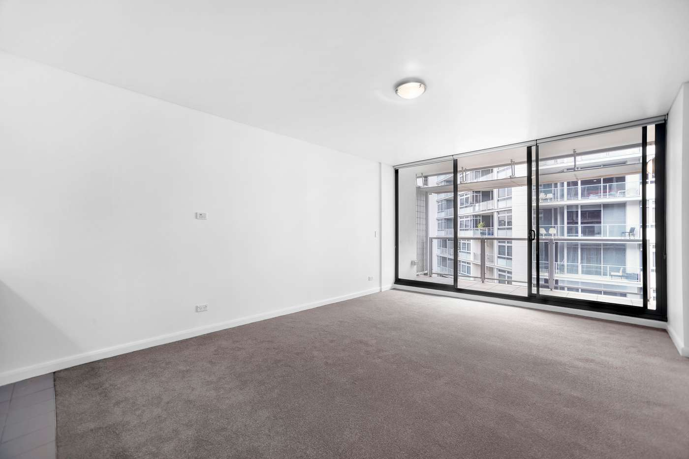 Main view of Homely studio listing, 609/45 Shelley Street, Sydney NSW 2000