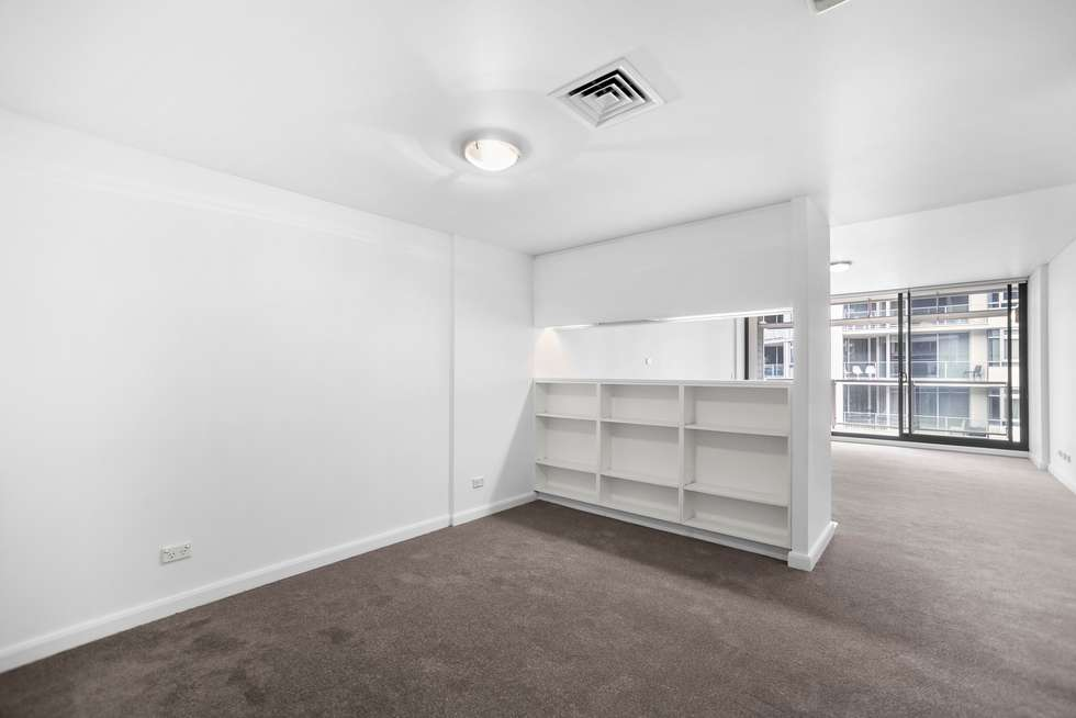 Fourth view of Homely studio listing, 609/45 Shelley Street, Sydney NSW 2000
