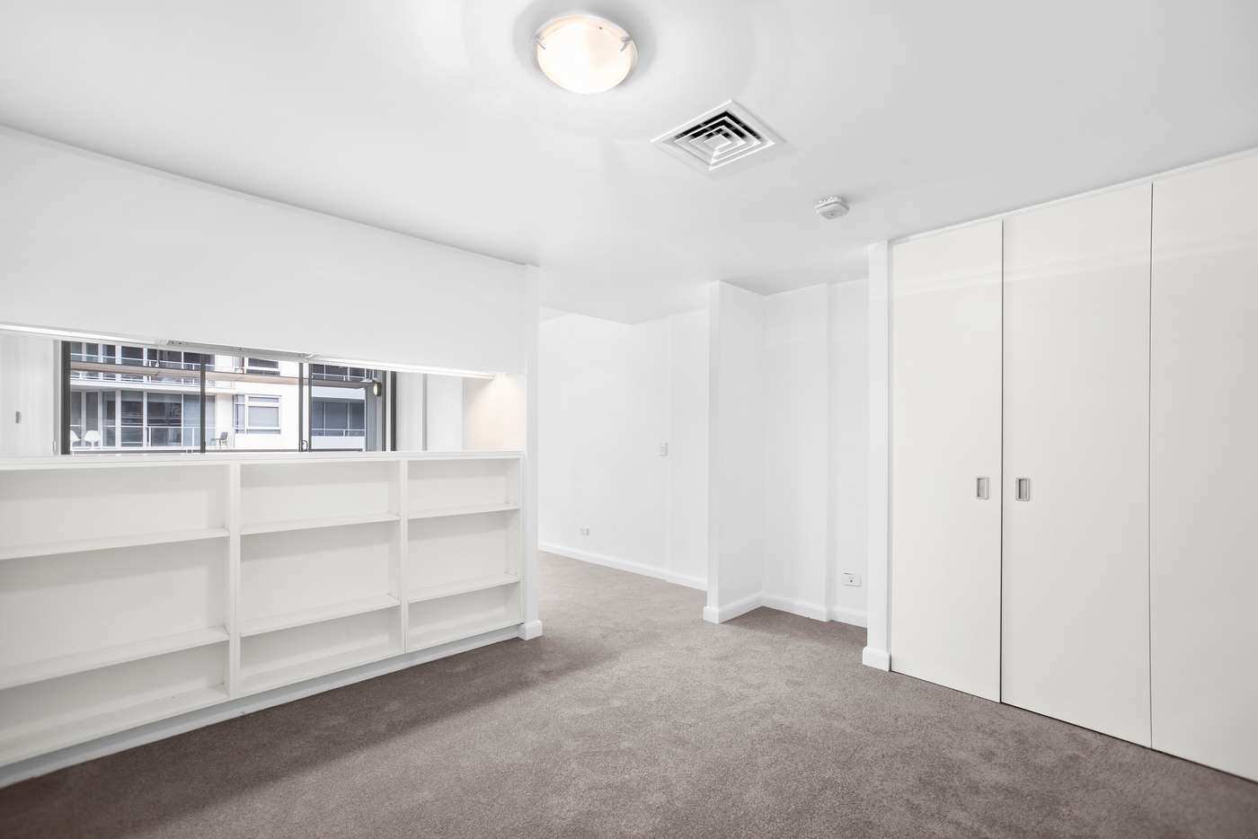 Fifth view of Homely studio listing, 609/45 Shelley Street, Sydney NSW 2000