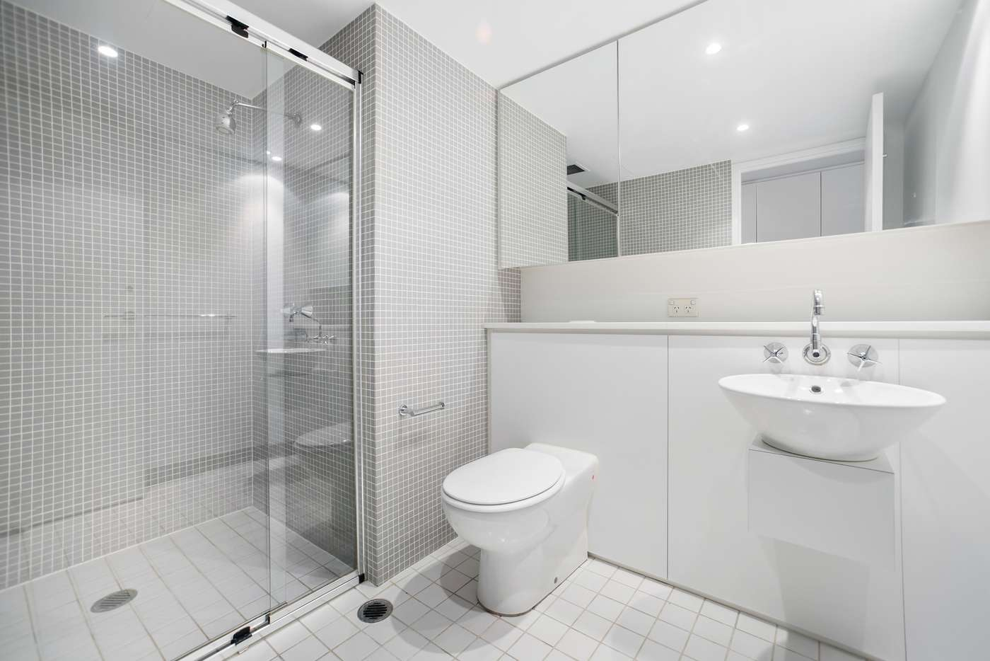 Sixth view of Homely studio listing, 609/45 Shelley Street, Sydney NSW 2000