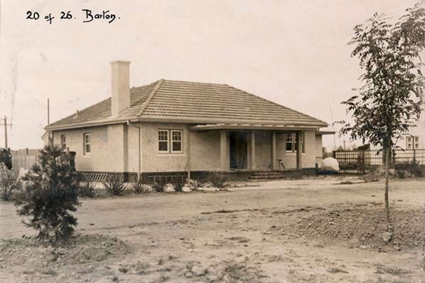 Main view of Homely house listing, 7 Gipps Street, Barton ACT 2600