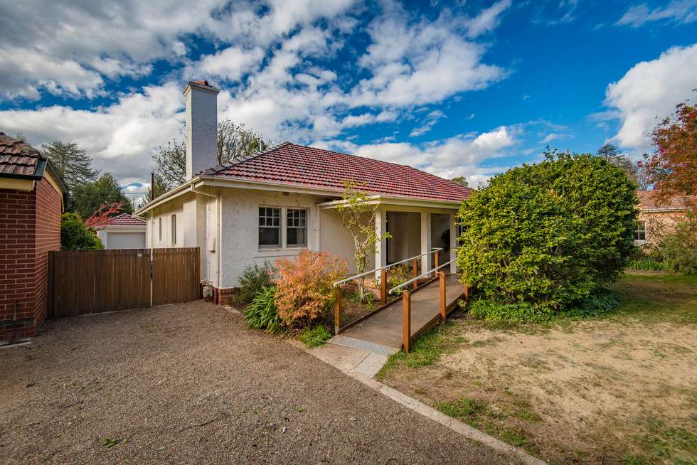 Third view of Homely house listing, 7 Gipps Street, Barton ACT 2600
