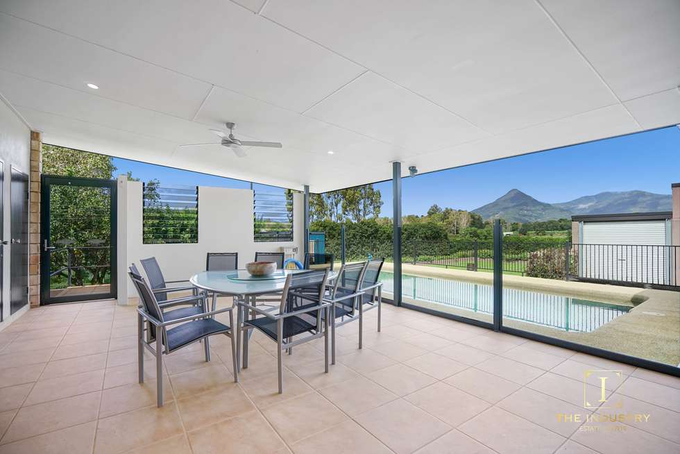 Third view of Homely house listing, 56 Hall Road, Gordonvale QLD 4865