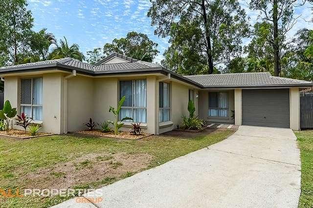 16 Whetton Court, Boronia Heights QLD 4124