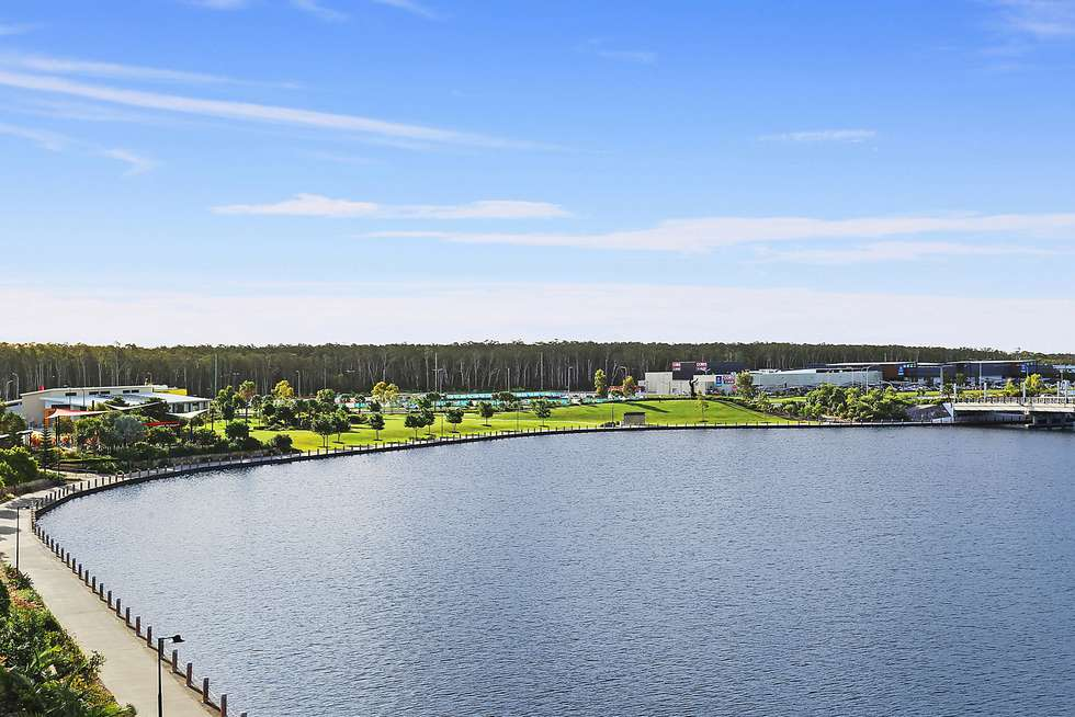 Second view of Homely unit listing, 25/19 Shine Court, Birtinya QLD 4575