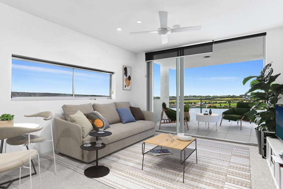 Fourth view of Homely unit listing, 25/19 Shine Court, Birtinya QLD 4575