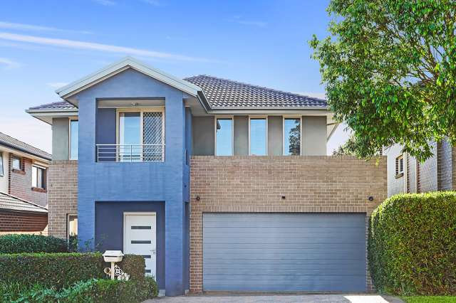 13 Courtley Avenue, Kellyville Ridge NSW 2155